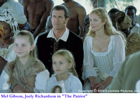 the patriot review